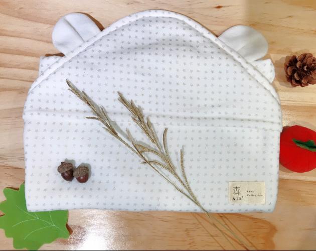 森Air+ 抗菌寶寶毯 1